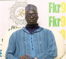 Votre émission KENE DOU SEYDINA MOHAMED(PSL): Wakhtane thi njarinou jamm (salam)
