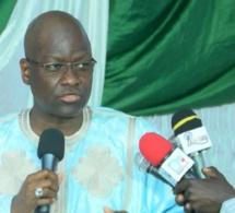 Cheikh Mansour Diouf, Comité pilotage du Sommet mondial sur la paix: « Que tous les maçons viennent, je prendrai leurs dons »