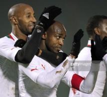 Souleymane Camara: « La seule chose que je regrette… avec l'équipe du Sénégal »
