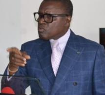 Accusé d'appartenir au Mfdc: Atépa traite Abdoulaye Makhtar Diop d'irresponsable et lui sert une plainte
