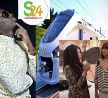 Rendez-vous des Stars: Pape Diouf dit tout sur la chanson du TER