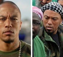 Voici Deso Dogg, ancien rappeur devenu jihadiste, tué en Syrie