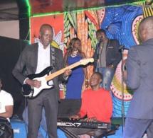VIDEO: Quand Jimmy Mbaye apporte sa touche chez Pape Diouf au SARABA. REGARDEZ