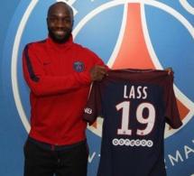PSG : l'arrivée de Lassana Diarra enfin officialisée !