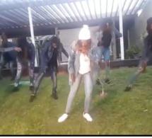 VIDÉO: Dans les coulisses du tournage de la nouvelle vidéo de SIDY DIOP. REGARDEZ
