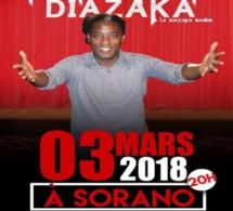 14 eme Anniversaire de Mame Goor Djazaka le 03 Mars au Théatre Daniel Sorano. REGARDEZ