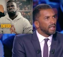 Emmanuel Eboué face à Habib Beye : « C'est mon divorce qui m'a ruiné »