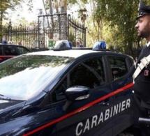 Italie : une Allemande de 75 ans violée par un jeune sénégalais