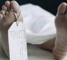 Drame à Kounoune : l'entrepreneur tue son ami et se tire une balle dans la tête