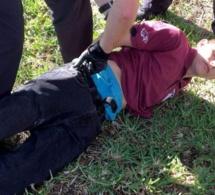 Etats-Unis: un ancien élève tue 17 personnes dans un lycée de Floride, le tireur avait été renvoyé du lycée