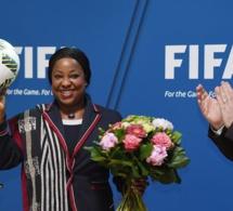 Installation à Dakar du Bureau Régional pour l'Afrique de l'Ouest et du Centre : signature du Protocole d'accord entre le Sénégal et la FIFA