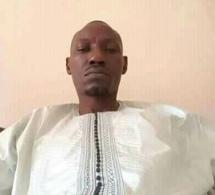 Décès de l'entrepreneur Mamadou Collé Diakhaté : Parents et amis pleurent la perte d'un soutien de famille