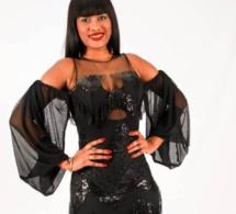 Hanches bien taillées, robe de prestige: Khady ka de la Sen tv, une vraie Jongoma qui brille dans ses tenues …