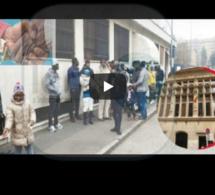 """Audio: Corruption au Consulat du Sénégal à Milan; """"avec 50 euros, tu as des papiers """""""