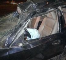 URGENT Accident sur la route de Matam, 6 morts membres d'une même famille