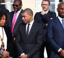 Kylian Mbappé: « Même si je suis français, j'ai des origines africaines