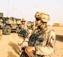 Lutte contre le terrorisme au Sahel : l'opération Barkhane en chiffres (officiel)