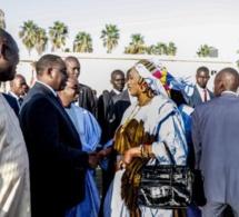 Macky Sall au Festival International Soninké de Dakar 2018