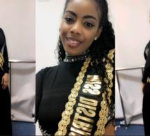 la beauté époustouflante de Sala de la série « Pod et Marichou » Miss District International