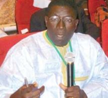 """Pr Malick Ndiaye: """"Le Sénégal est en danger"""""""