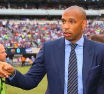 """Thierry Henry : """"Entraîner Arsenal? Un rêve pour moi"""""""