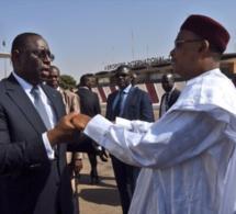 Niger: Bisbilles autour de 20 millions de FCFA octroyés par Macky Sall à la communauté sénégalaise
