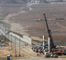 Tunisie : les USA et l'Allemagne financent la sécurisation de la frontière avec la Libye