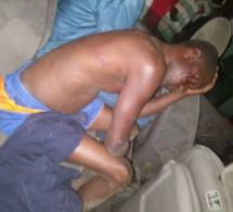 Arrêt sur image : l'homme lynché à Touba est un sourd-muet