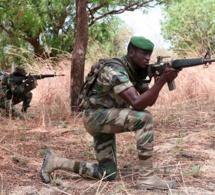 Nyassia : un militaire tué et un autre blessé suite à des opérations de ratissage et de sécurisation