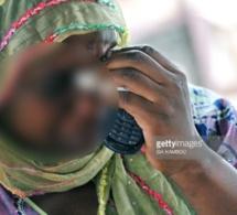 Fatoumata Lèye : « Mon mari m'a planté 9 coups