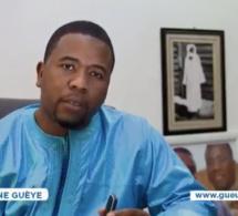 """Sénégalais assaninés en Europe: Le président Bougane Guéye """"Gueum Sa Bopp"""" réagit et donne son opinion. Regardez"""