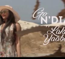 "VIDEO OFFICIELLE: Go Ndiaye "" lakk yaaboy ""REGARDEZ"