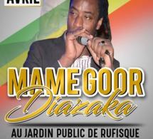 Independance Show : Mame goor fête la jeunesse à Rufisque le 04 Avril.