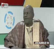 Pr Songué Diouf, « mes propos n'ont pas été compris »