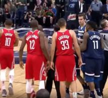 NBA : Gerald Green s'en prend à Gorgui Dieng