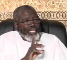 Vidéo: Réaction exclusive de Serigne Atou DIAGNE sur le supposé don du khalif général des mourides bloqué