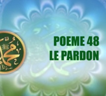 VIDEO : POEME SUR LE PROPHETE PSL : 48 LE PARDON