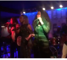 7 VIDEOS: Maria, Khadija et Défa du groupe SAFARI explosent le casino en live.
