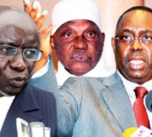 """""""L'opposition se trompe lourdement si elle sous-estime le Macky Sall qui a dribblé Abdoulaye Wade et Idrissa Seck en 2012"""" (Yoro Dia)"""