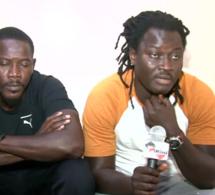 (Vidéo) Djiby « Da Brains : « C'est pour qu'on arrête de frapper Bakhao que je suis entré dans le rap »»