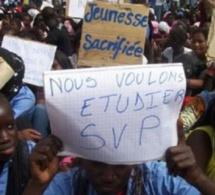 Conséquence de la grève des enseignants : 27 jours de grève relevés
