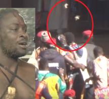 Siteu a lutté avec la tête fracassée par ses supporters: le sang coule sa tête …Regardez la vidéo qui montre tout