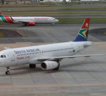 Aérien : sous perfusion, South African Airways peine à s'extirper de la zone de turbulence