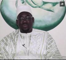 Oustaz Pape Hann présente le livre »Le Sauveur » de Mohamed Abdallah Thiam Sopé Naby