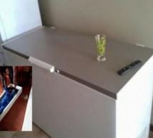 (Âmes sensibles s'abstenir) : Des jumeaux retrouvés morts dans le réfrigérateur de leurs parents