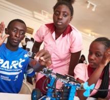 Dr Sidy Ndao, le génie sénégalais en robotique et mécanique qui enseigne à l'Université de Nebraska-Lincoln