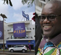 Mass Thiam nommé Directeur Général de SENTEL GSM SA