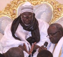 Déclaration : L'appel à la paix et à la concorde nationale du khalife général des mourides
