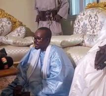 URGENT: Déclaration khalife des mourides sur l'affaire Idrissa Seck, le khalife des mourides renforce les…