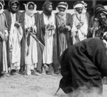 Qui sont les Bédouins?